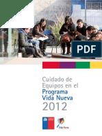 Libro 2012 Vida Nueva