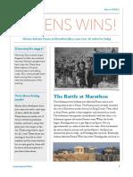history newspaper amanda