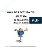 Guía Matilda 2 PAB