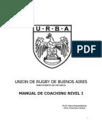 Manual Nivel 1 - Urba