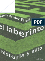 Mendez Filesi Marcos, El Laberinto. Historia y Mito