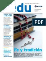 PuntoEdu Año 12, número 366 (2016)