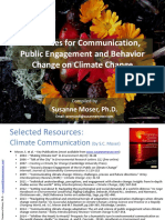 moser-ppt6 moser 2015 resources for climate communication public engagement and behavior change