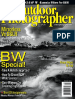 Outdoor Photographer - August 2015 USA