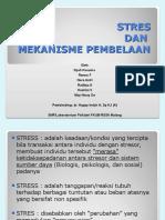Stres Dan Mekanisme Pembelaan