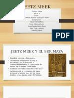 Daniel Cetina Ada 5 Grupo 1 Cultura Maya