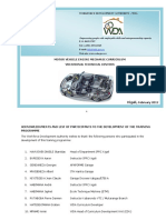 Engine Mechanics for-VTC