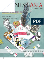 Business Asia Spring 2010