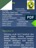 pleno kelompok F4