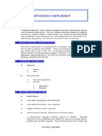 orthopedic impairment article1 ccu