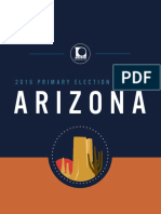 Arizona 2016 Latino Voter Profile