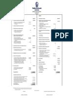 Τράπεζα Ελλάδος Συνοπτική Λογιστική Κατάσταση Ιούλιος 2015 - Financialstat201507
