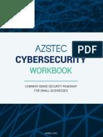 Azstec Cyber Security Workbook