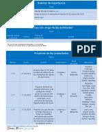Legislativo Al Día (21.03.2016)