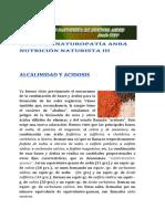 Naturopatía - Clase 16