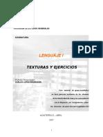 Clases de Lenguaje- Marco Mondoñedo- San Marcos