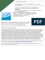 Impact of IEC61850 on Substation Design