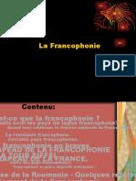 Francophoni