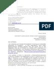 Template Motivation Letter Erasmus Placement 2014-15