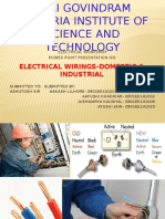 ELECTRICAL WIRINGS PPT.pptx