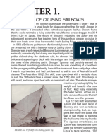 Chapter 1 History of Cruising Sailboats