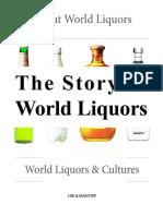 The Story of World Liquors - HRI