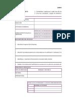 Empresas Participantes FOCAL Postulación Colectiva