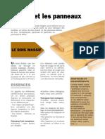Le bois et les panneaux.pdf