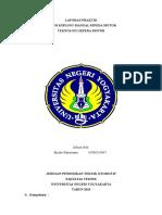 Laporan Praktik TSM Kopling Manual.docx