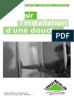 L'installation d'une douche.pdf