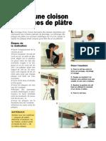 Monter une cloison en plaques de plâtre.pdf