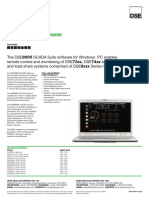 DSE8005 Data Sheet
