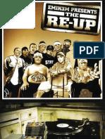 2006. Eminem - Presents