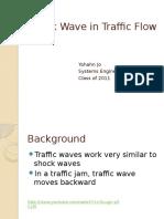 (YJ 5)ShockwaveTrafficFlow