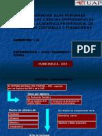 Auditoria Gubernamental Clase1 2015