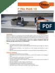 Ficha Tecnica Pintuco Fill Plus 12 v2.1