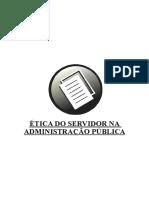 Ética Do Servidor Na Administração Pública