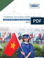 Fvst2017 Booklet