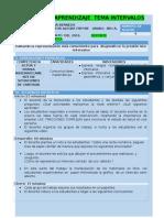 SESION NRO  4   INTERVALOS.docx