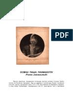 Osman Pasa Pazvanoglu