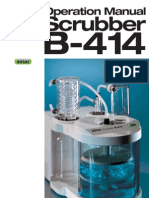 Extraction and Scrubber Neutralization of Acid Fumes and Reaction Gases