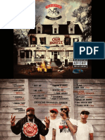 2012. Slaughterhouse - Welcome to