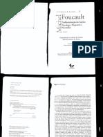 FOUCAULT, M Ditos e Escritos I (Parte I)