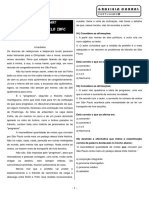 Apostila Especial de PORTUGUÊS - Todas as Questões com Gabarito - [Grasiela Cabral].pdf