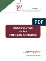Bilbliografía_Reservistas