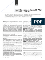 Association Between Hyperoxia and Mortality After Stroke- A Multicenter Cohort Study.pdf