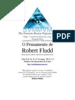 Pensamento Robert Fludd