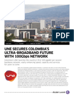 10783 Une Secures Colombias Ultra Broadband Future With 100gbps