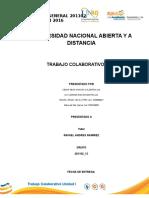 Formato Consolidado Entrega Trabajo Colaborativo Unidad I -2016 (1) (2)