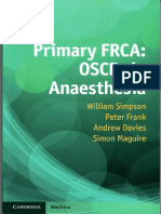 207229259 Primary FRCA OSCEs in Anaesthesia.compressed